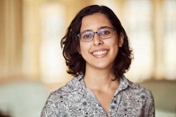Mariana De Araujo Cunha