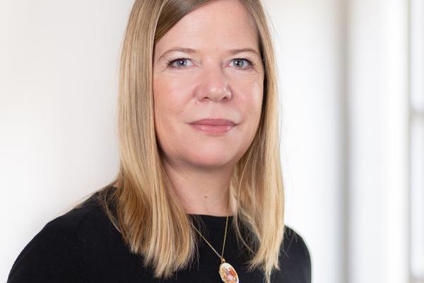 Paula Sheppard