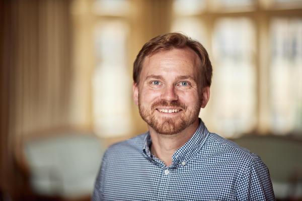 Patrick Präg